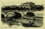 Paris - Le Pont Au Change
