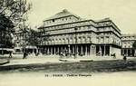 Paris - Théâtre Français
