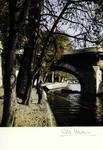 Paris - Le Berges de la Seine et le Pont-Neuf