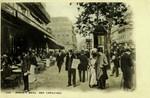 Paris - Boulevard des Capucines