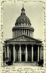 Paris - Panthéon