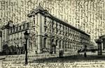 Paris - La nouvelle Sorbonne