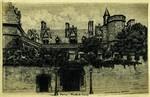 Paris - Musée de Cluny