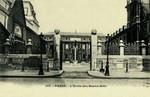 Paris - L'Ecole des Beaux-Arts