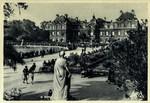 Paris - Palais et Jardin du Luxembourg