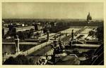Paris - Pont Alexandre III et Esplanade des Invalides