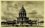 Paris - Les Invalides et le Dôme