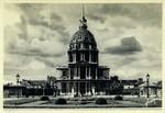 Paris - Le Dôme des Invalides