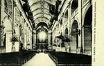 Paris - Intérieur de la Chapelle des Invalides