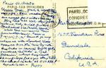 Paris - Les Invalides - Tombeau de Napoléon