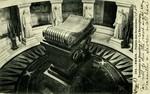 Paris - Palais des Invalides - Tombeau de Napoléon 1er - Le Sarcophage