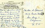 Paris - Chapelle de la Médaille Miraculeuse