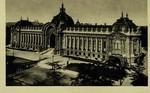 Paris - Le Petit Palais