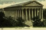 Paris - La Madeleine