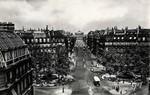 Paris et ses Merveilles - Avenue de l'Opéra
