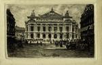 Paris - L'Opéra