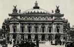 Paris et ses Merveilles - Théâtre de l'Opéra