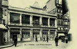 Paris - Les Folies-Bergère