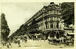 Paris - Le Vaudeville