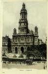 Paris - Trinité