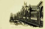 Paris - Gare du Nord