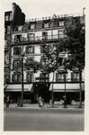 Paris - Hotel Terminus Lyon (19, Boulevard Diderot)