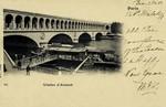 Paris - Viaduc d'Auteuil