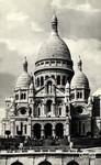 Paris - Basilique du Sacré-Cœur