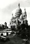 Paris - Basilique du Sacré-Cœur de Montmartre
