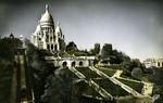 Paris - Le Sacré-Cœur