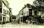 Antony - Rue de l'Eglise