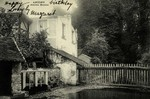 Antony - Ancien Moulin