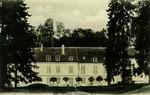 Antony - Le Château