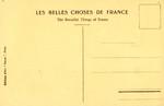Malmaison - Chambre, aux Tuileries, de Bonaparte, Premier Consul