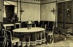 Malmaison - La Salle du Conseil de l'Empereur