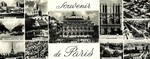 Paris - Souvenir de Paris