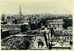 Paris - Panorama des Sept Ponts