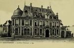 Coulommiers - La Caisse d'Epargne