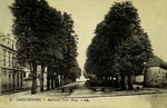 Coulommiers - Boulevard Victor-Hugo