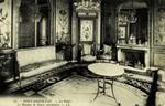Fontainebleau- Le Palais