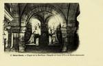 Saint-Denis - Crypt de la Basilique