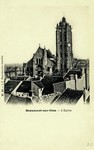 Beaumont-sur-Oise - L'Église