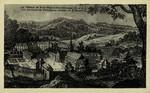 Yvelines - Abbaye de Port-Royal-des-Champs