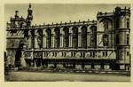 St Germain en Laye - Le Château - Façade principale