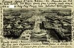 Versailles - Panorama de Versailles