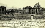 Versailles - Palais de Versailles
