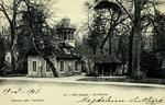 Versailles - Petit Trianon - La Laiterie