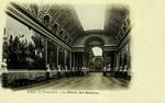 Palais de Versailles - La Galerie des Batailles