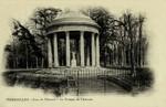 Versailles - Parc de Trianon - Le Temple de l'Amour