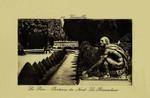 Versailles - Le Parc - Parterre du Nord - Le Rémouleur